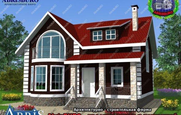 Проекты домов Каталог проектов
